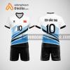 Mẫu quần áo bóng chuyền đội tuyển thiết kế Hà Nội BCTK38 nam