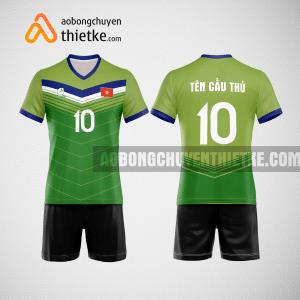 Mẫu quần áo bóng chuyền in tại Hà Nội BCTK45 nam
