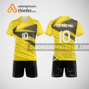 Mẫu áo bóng chuyền đặt may theo yêu cầu tại an giang BCN427 nam