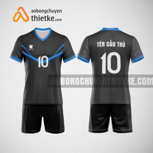 Mẫu áo bóng chuyền đặt may theo yêu cầu tại bình phước BCN435 nam