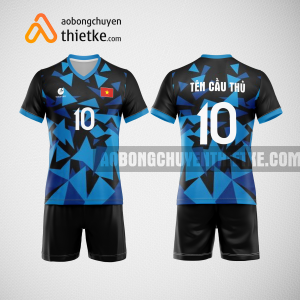 Mẫu áo bóng chuyền đặt may theo yêu cầu tại điện biên BCN73 nam