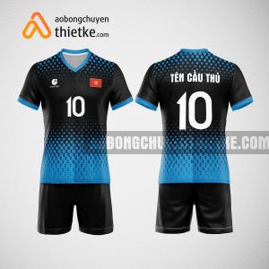 Mẫu áo bóng chuyền đặt may theo yêu cầu tại đồng nai BCN74 nam