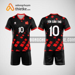 Mẫu áo bóng chuyền đặt may theo yêu cầu tại đồng tháp BCN75 nam