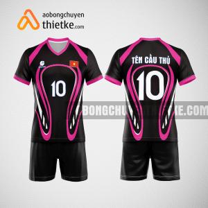Mẫu áo bóng chuyền đặt may theo yêu cầu tại ninh bình BCN93 nam