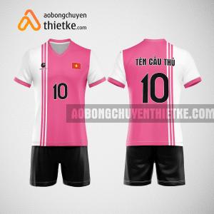 Mẫu áo bóng chuyền đặt may theo yêu cầu tại quảng nam BCN97 nam