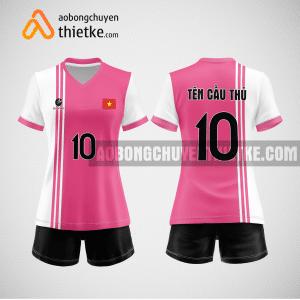 Mẫu áo bóng chuyền đặt may theo yêu cầu tại quảng nam BCN97 nữ