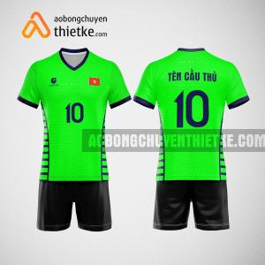 Mẫu áo bóng chuyền đặt may theo yêu cầu tại quảng trị BCN100 nam