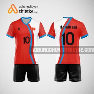 Mẫu áo bóng chuyền đặt may theo yêu cầu tại thừa thiên huế BCN107 nam