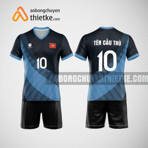 Mẫu áo bóng chuyền đặt may theo yêu cầu tại vĩnh long BCN111 nam