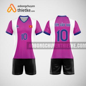 Mẫu áo bóng chuyền đặt may theo yêu cầu tại vĩnh phúc BCN112 nam