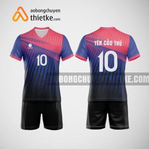 Mẫu áo bóng chuyền đội tuyển Argentina BCN442 nam