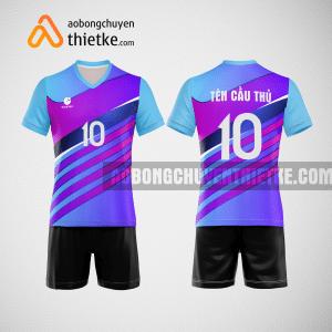 Mẫu áo bóng chuyền đội tuyển Australia BCN452 nam