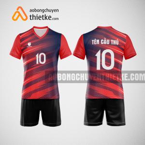 Mẫu áo bóng chuyền đội tuyển Iran BCN444 nam