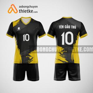 Mẫu áo bóng chuyền đội tuyển Italy BCN440 nam