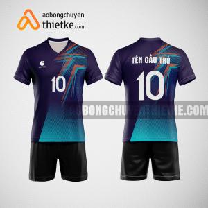 Mẫu áo bóng chuyền đội tuyển ai cập BCN448 nam