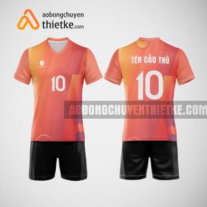Mẫu áo bóng chuyền đội tuyển brazil BCN437 nam