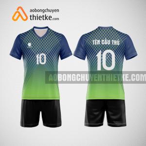Mẫu áo bóng chuyền đội tuyển cannada BCN443 nam