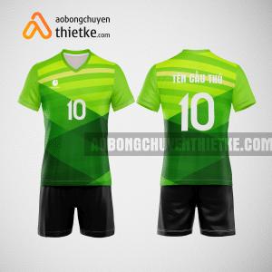 Mẫu áo bóng chuyền đội tuyển đức BCN460 nam