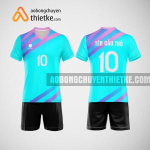 Mẫu áo bóng chuyền đội tuyển hà lan BCN451 nam