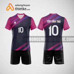 Mẫu áo bóng chuyền đội tuyển nhật bản BCN446 nam