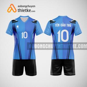 Mẫu áo bóng chuyền đội tuyển nhật bản BCN458 nam