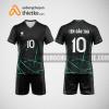 Mẫu áo bóng chuyền đội tuyển thái lan BCN461 nam