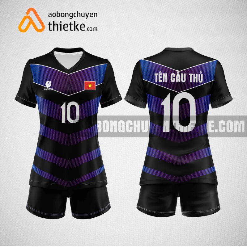 Mẫu áo bóng chuyền đội tuyển trung quốc BCN456 nữ
