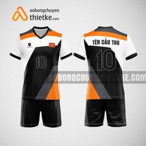 Mẫu áo bóng chuyền thiết kế đẹp nhất quận 10 BCN189 nam