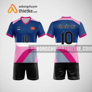 Mẫu áo bóng chuyền thiết kế đẹp nhất quận 12 BCN191 nam