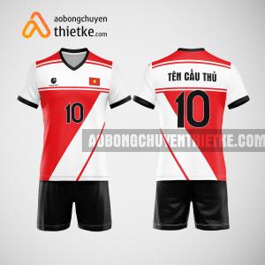 Mẫu áo bóng chuyền thiết kế đẹp nhất quận 2 BCN181 nam