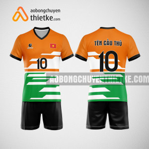 Mẫu áo bóng chuyền thiết kế đẹp nhất quận 3 BCN182 nam