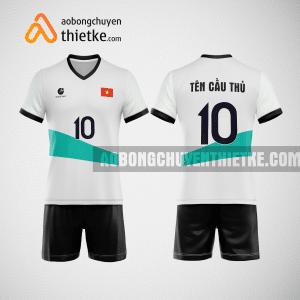 Mẫu áo bóng chuyền thiết kế đẹp nhất quận 7 BCN186 nam