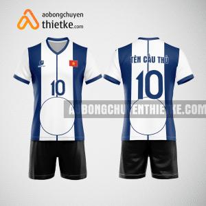 Mẫu áo bóng chuyền thiết kế đẹp nhất quận 8 BCN187 nam