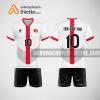 Mẫu áo bóng chuyền thiết kế đẹp nhất quận 9 BCN188 nam