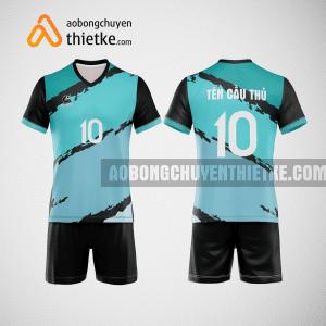 Mẫu in áo bóng chuyền theo yêu cầu tại gia lai BCN384 nam
