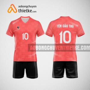Mẫu in áo bóng chuyền theo yêu cầu tại hà giang BCN385 nam
