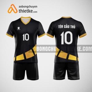 Mẫu in áo bóng chuyền theo yêu cầu tại quảng trị BCN407 nam