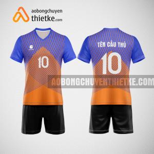 Mẫu in áo bóng chuyền theo yêu cầu tại thái bình BCN411 nam