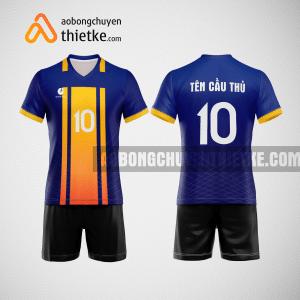 Mẫu in áo bóng chuyền theo yêu cầu tại thanh hóa BCN413 nam