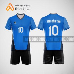 Mẫu quần áo bóng chuyền in theo yêu cầu BCTK297 nam