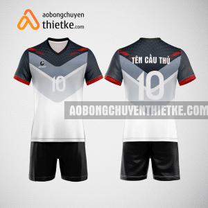 Mẫu quần áo bóng chuyền in theo yêu cầu chính hãng BCTK299 nam.