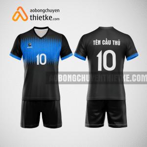 Mẫu quần áo bóng chuyền thiết kế sinh viên đại học ngoại thương BCTK305 nam
