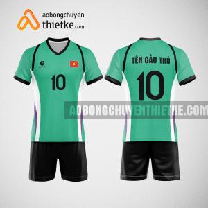 Mẫu quần áo bóng chuyền thiết kế tại bến tre giá rẻ BCTK56 nam