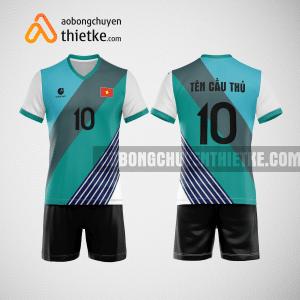 Mẫu quần áo bóng chuyền thiết kế tại bình phước giá rẻ BCTK59 nam