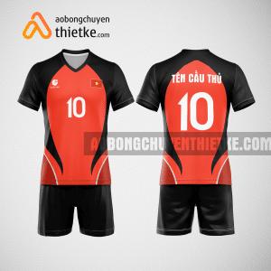Mẫu quần áo bóng chuyền thiết kế tại cao bằng giá rẻ BCTK62 nam