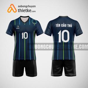 Mẫu quần áo bóng chuyền thiết kế tại hà nội giá rẻ BCTK238 nam