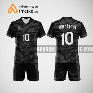 Mẫu quần áo bóng chuyền thiết kế tại huyện ba vì giá rẻ BCTK278 nam