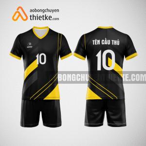 Mẫu quần áo bóng chuyền thiết kế tại huyện đan phương giá rẻ BCTK280 nam