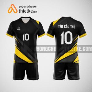 Mẫu quần áo bóng chuyền thiết kế tại huyện gia lâm giá rẻ BCTK282 nam