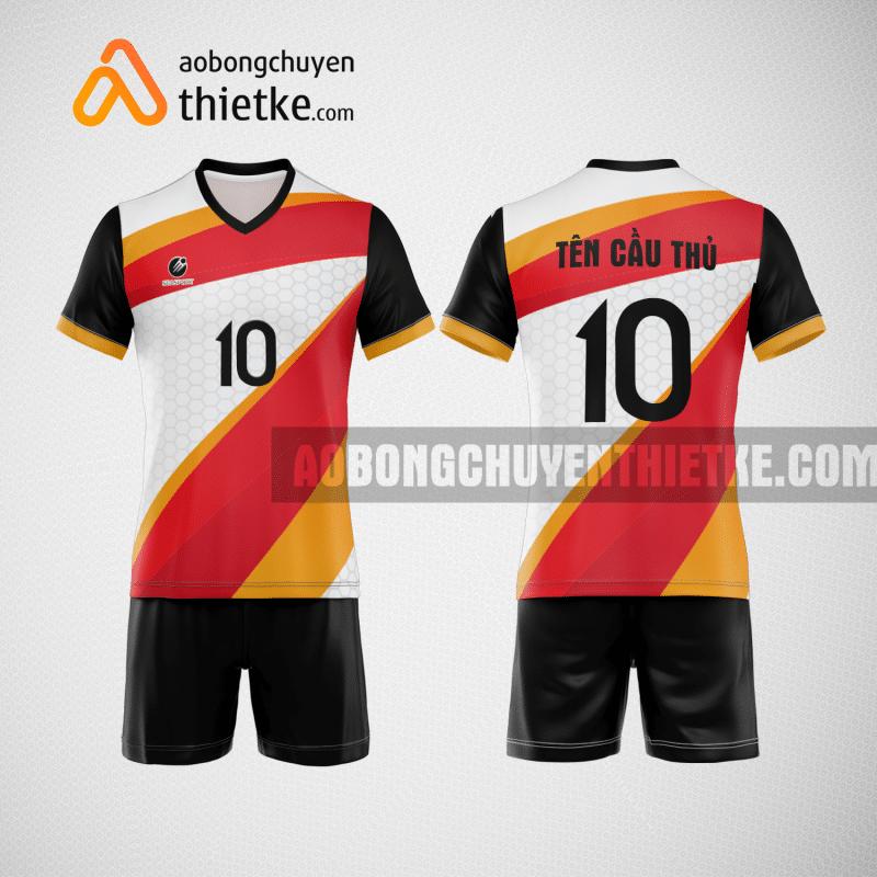 Mẫu quần áo bóng chuyền thiết kế tại huyện nhà bè giá rẻ BCTK264 nam